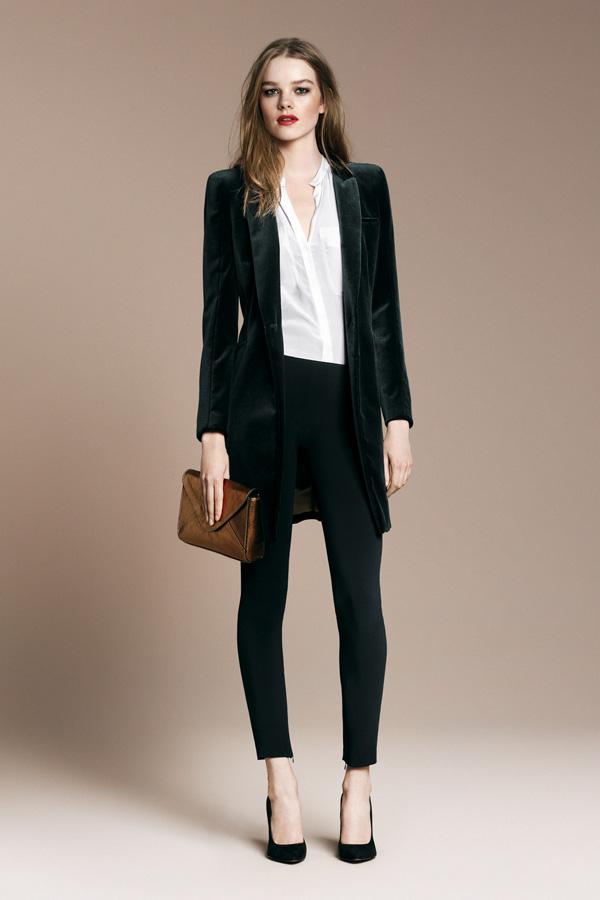 Zara evening collection international d eviant - Zara paris collection ...